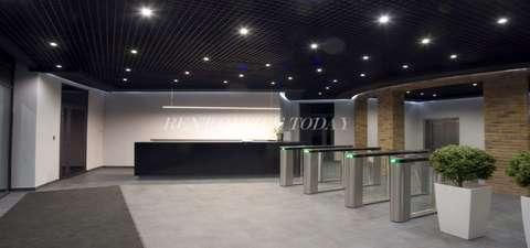 Бизнес центр Арма-3