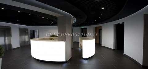 Бизнес центр Арма-2