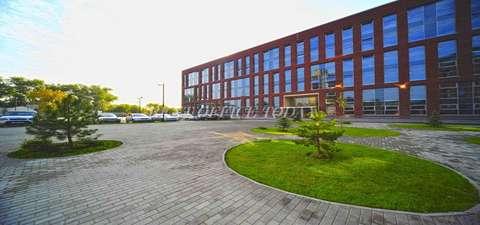 Бизнес центр Арма-1