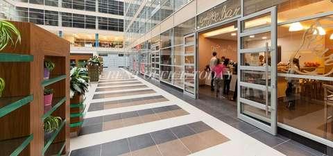 Бизнес центр Гранд сетунь плаза-4