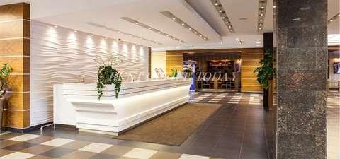 Бизнес центр Гранд сетунь плаза-2