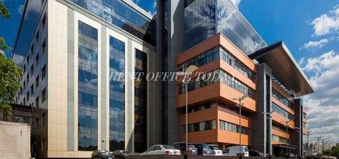 Бизнес центр Гранд сетунь плаза-5