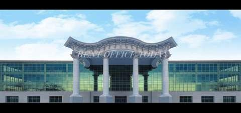 Бизнес центр Каланчевская Плаза-3