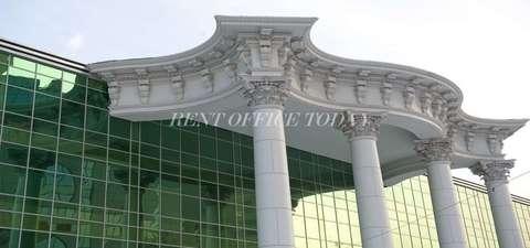 Бизнес центр Каланчевская Плаза-2