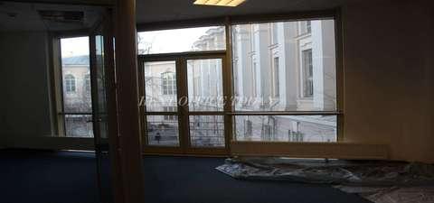 Бизнес центр Моховая 7-2