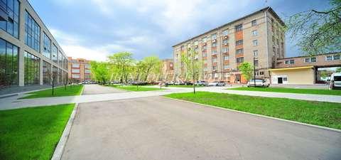 Бизнес центр Шереметьевский-1