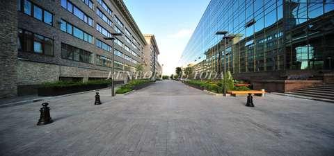 Бизнес центр Верейская плаза III-1