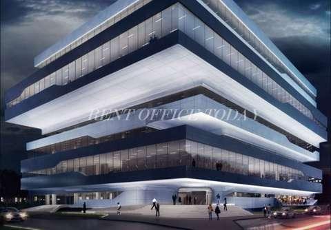 Бизнес центр Dominion Tower