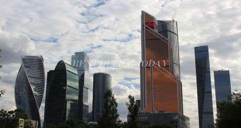 Бизнес центр Город столиц-4