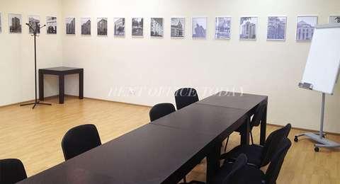 Бизнес центр Охта хаус -4