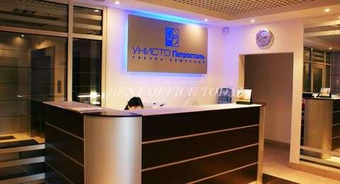 Бизнес центр Охта хаус -5