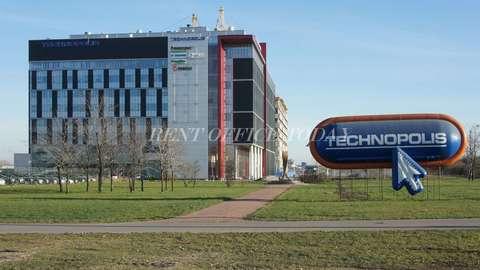 Бизнес центр Технополис пулково 2