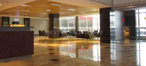 Бизнес центр West park-4