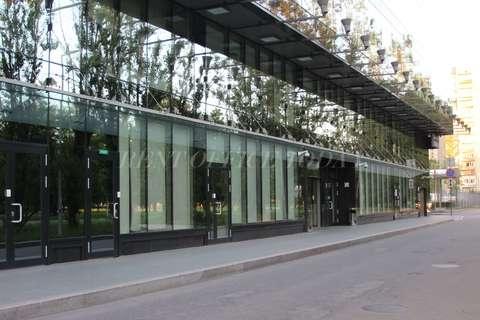 Бизнес центр Пулково стар -2