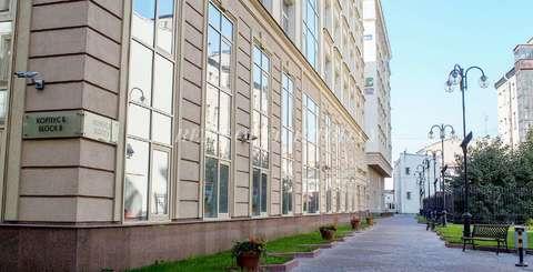 Бизнес центр Ренесанс плаза -1