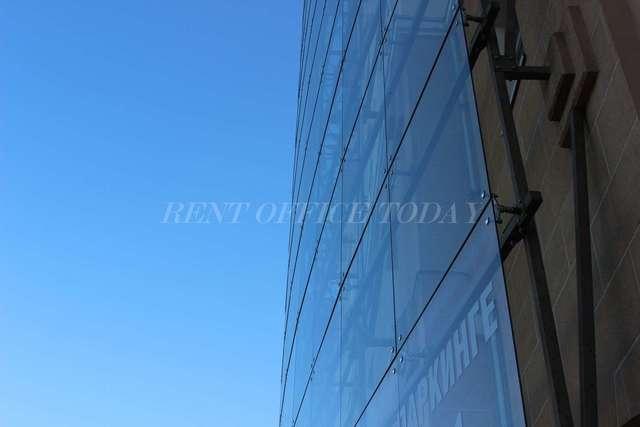 Бизнес-центры Санкт-петербург