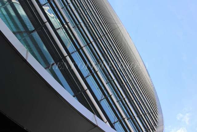 租办公室 | 摩天大楼  | 莫斯科
