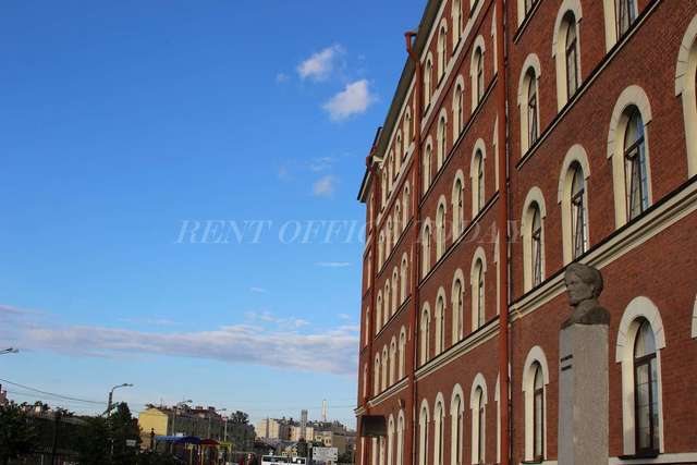 Rent loft office in St petersburg