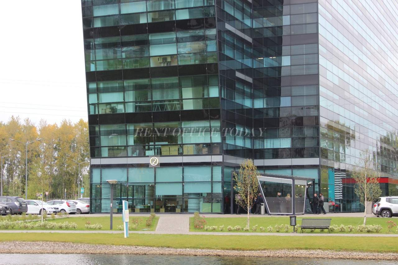 Бизнес парки в Москве