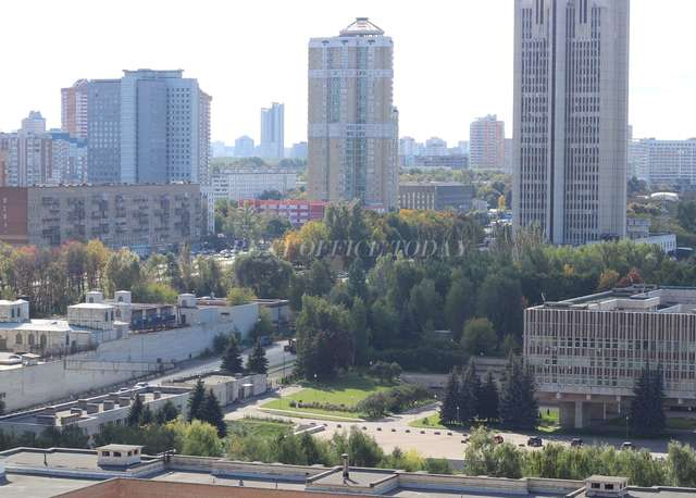 Office space for rent in Western administrative Okrug Moscow