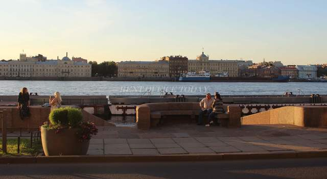 Offices in St. Petersburg | Office space to rent | Vasileostrovsky district