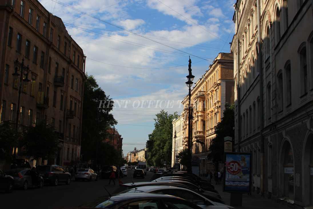Лучшие районы для бизнеса в Санкт Петербурге