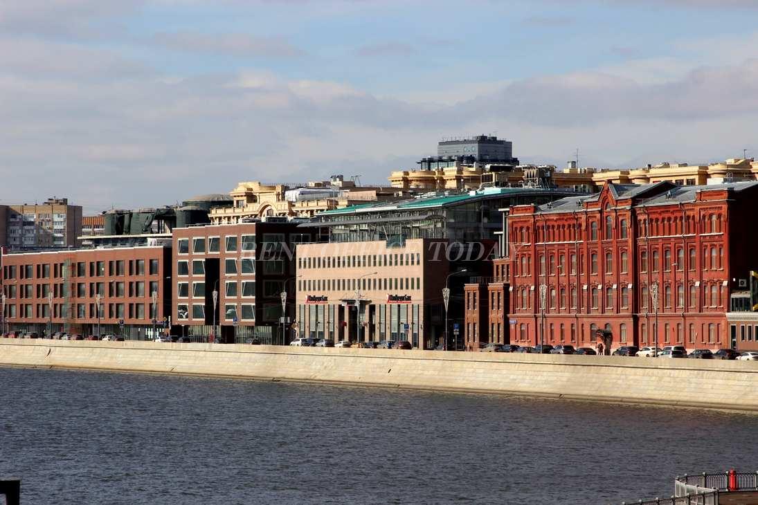 Лучшие районы для бизнеса в Москве