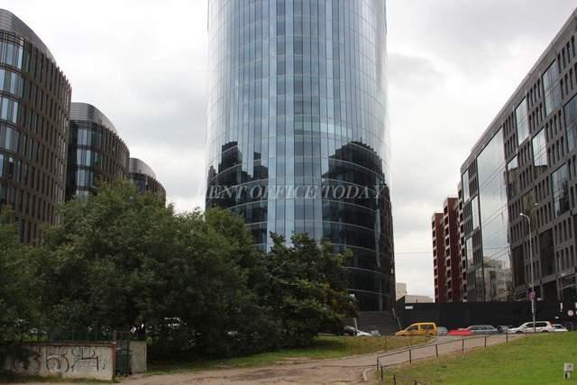 Самые высокие небоскребы в Санкт-Петербурге