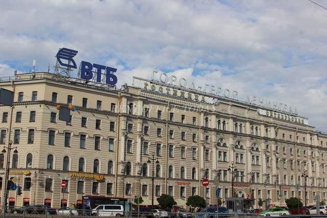 Гостиничные сети Санкт-Петербурга