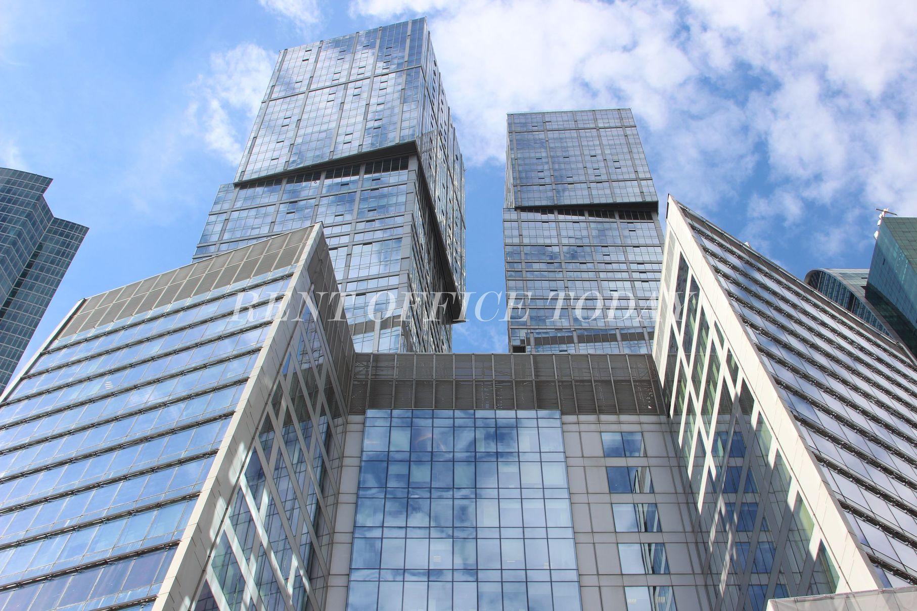 ТОП-5 статусных бизнес-центров Москвы