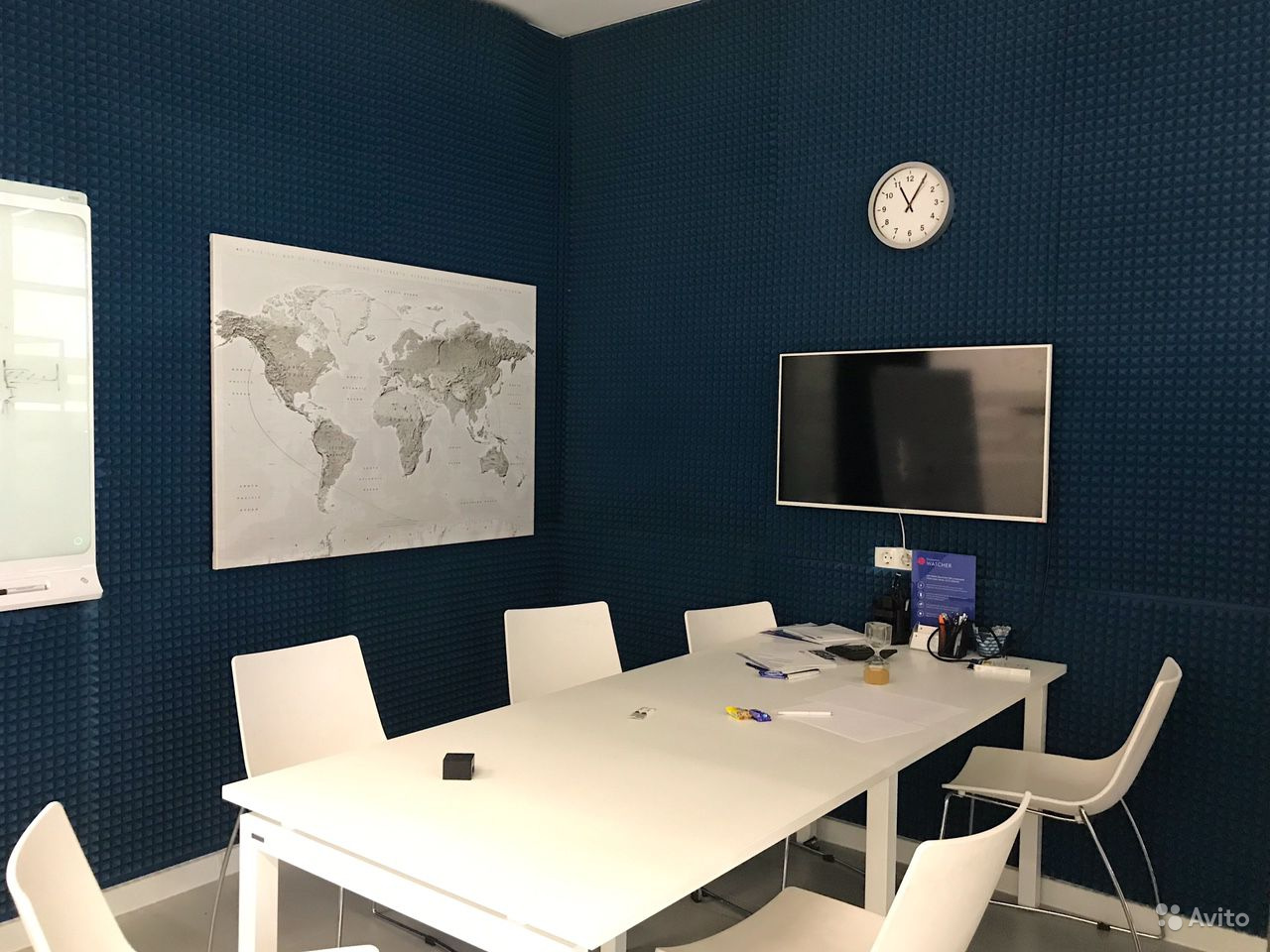 Виртуальный офис в Москве