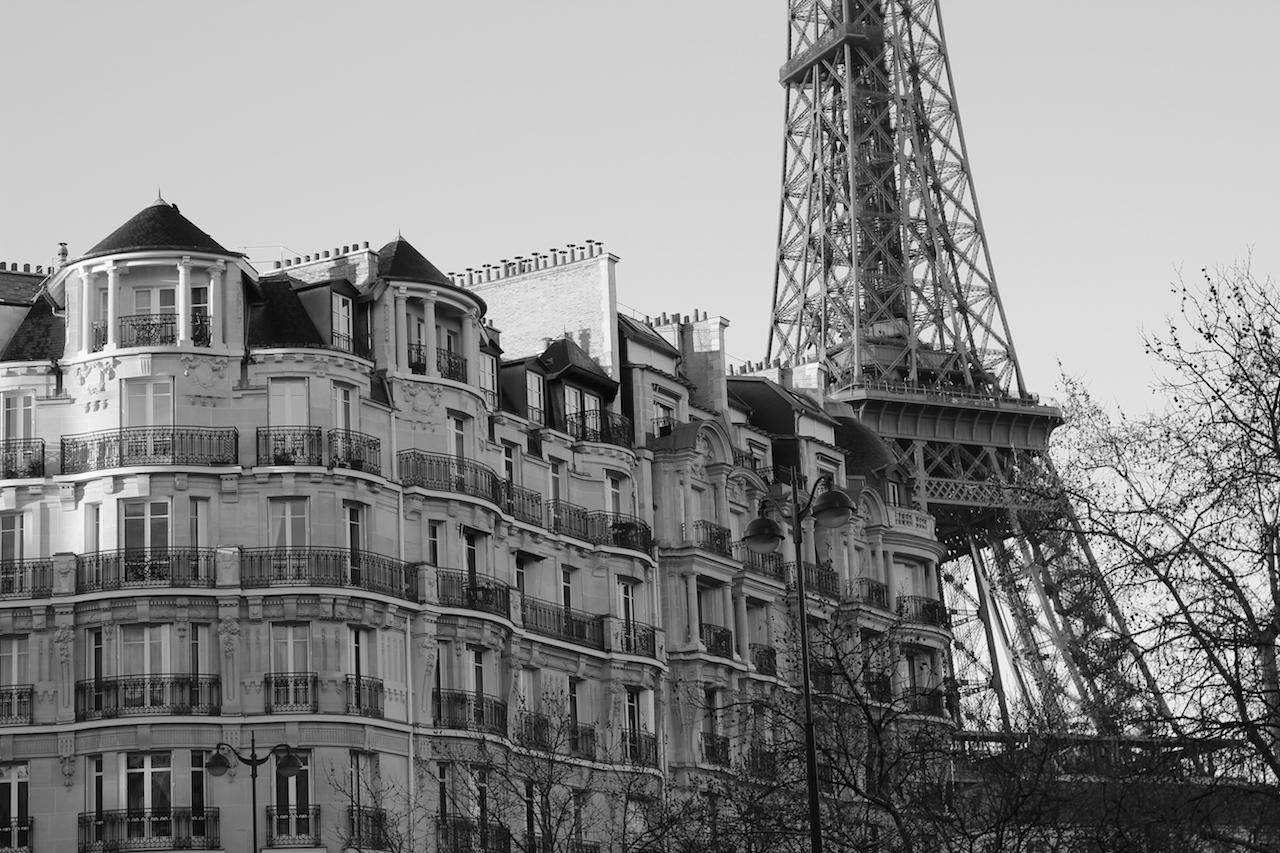 办公室租金在巴黎