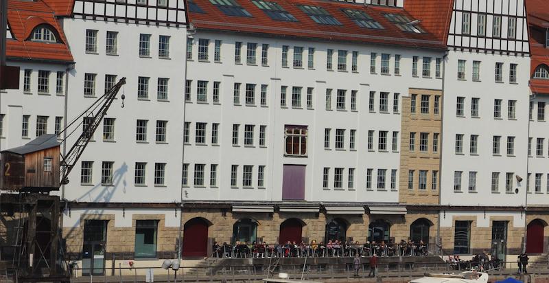 buro location Berlin