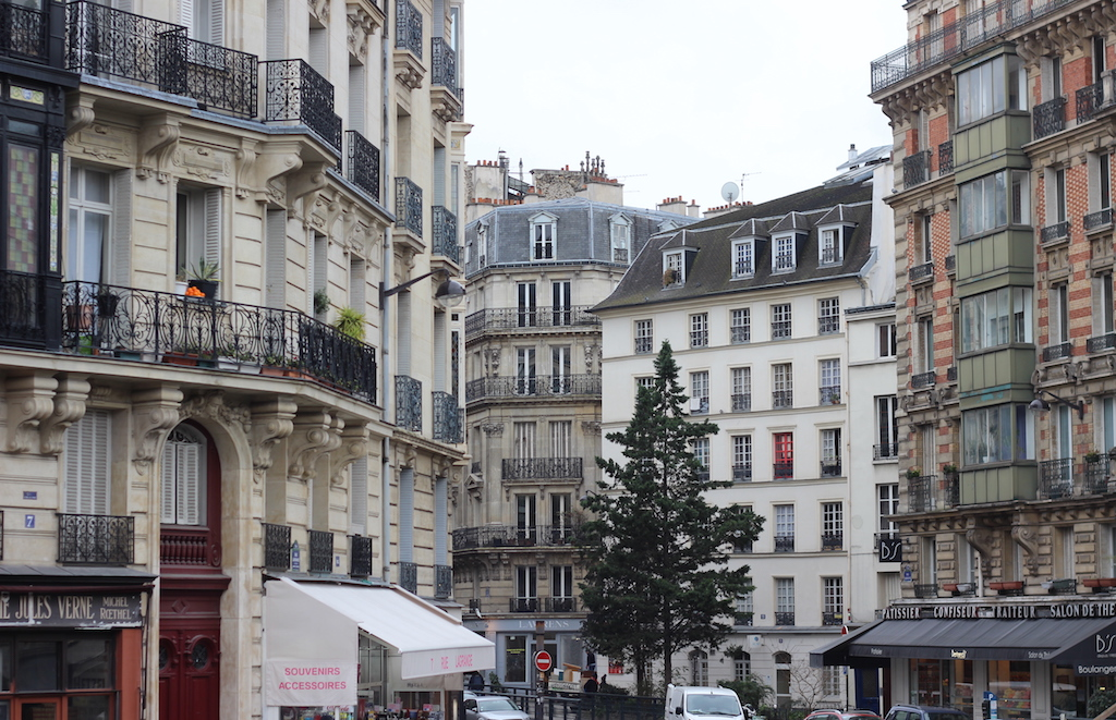 Rent office Paris-3