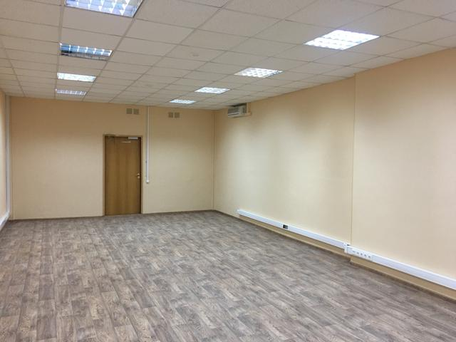 office rent zookogicheskaya 26/2-3