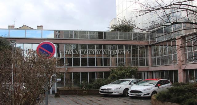 location bureaux , 88 Avenue du Général Leclerc-3