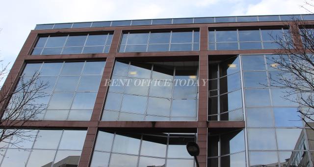 location bureaux , 88 Avenue du Général Leclerc-4