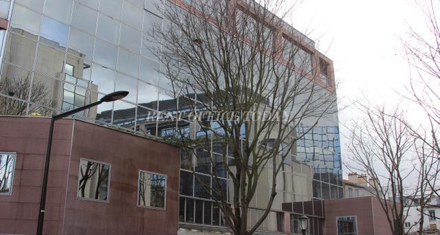location bureaux , 88 Avenue du Général Leclerc-1