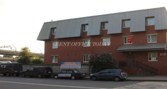 Бизнес центр АС-Терминал, Снять офис в БЦ АС-Терминал, ул. Калинина, д. 57-4