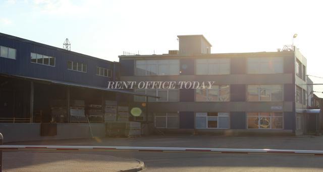 Бизнес центр АС-Терминал, Снять офис в БЦ АС-Терминал, ул. Калинина, д. 57-5