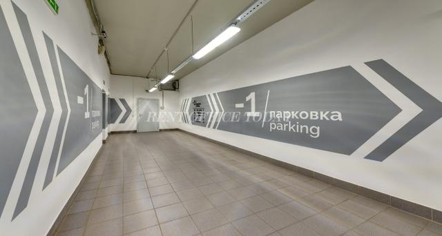 office rent аэроплаза-2
