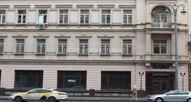 office rent amerop-1