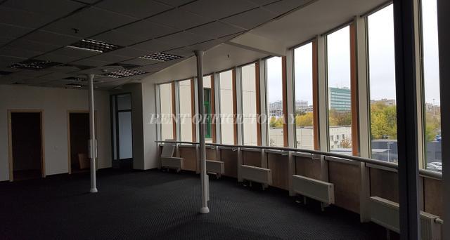 office rent arcus 2-3