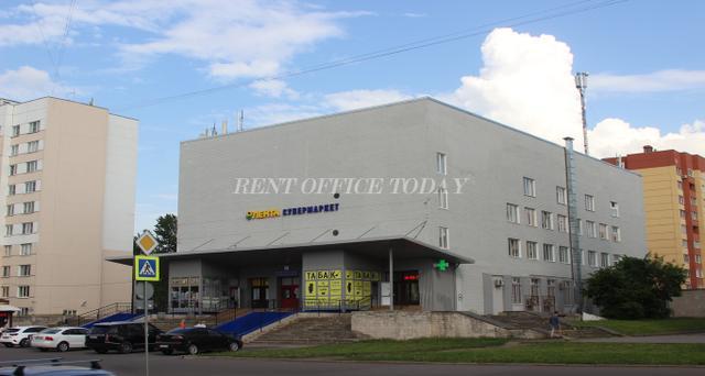 Бизнес центр Автовская 15, Снять офис в БЦ Автовская 15-1