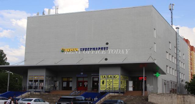 Бизнес центр Автовская 15, Снять офис в БЦ Автовская 15-2