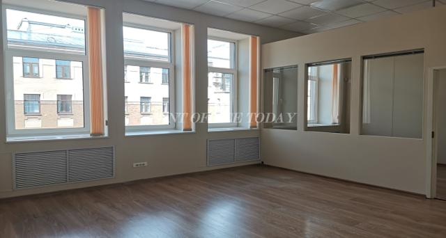 office rent б5-12