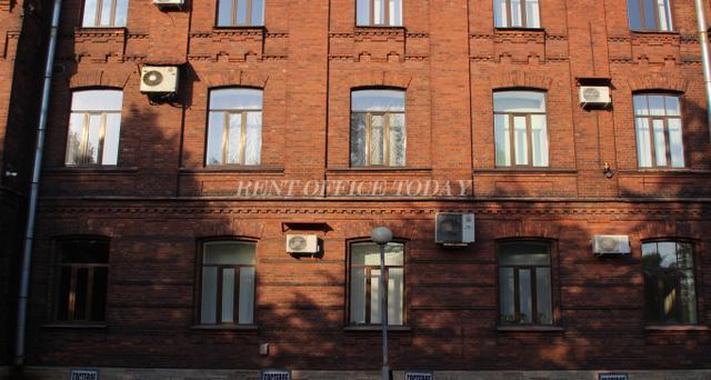 Бизнес центр Балтийский морской центр, Снять офис в БЦ Балтийский морской центр-6