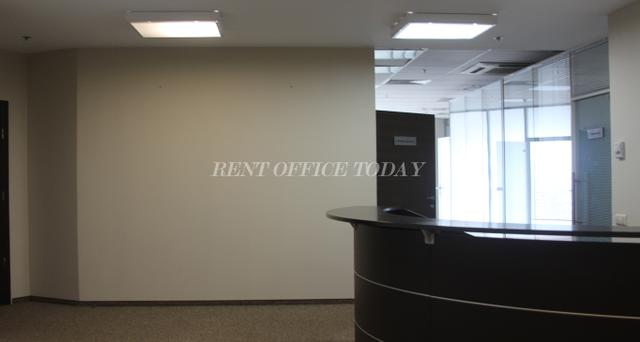 Offices in Federation tower, West building, 44th floor-12