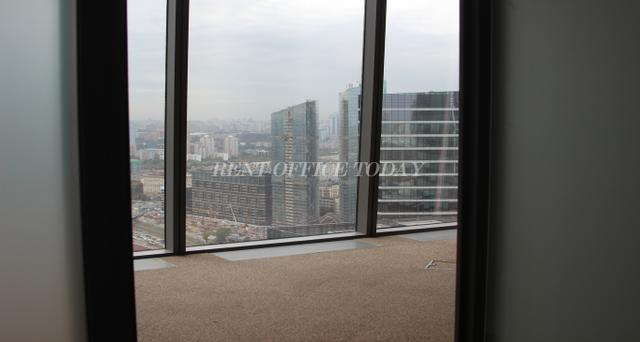 Offices in Federation tower, West building, 44th floor-13