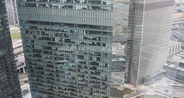 Offices in Federation tower, West building, 44th floor-6